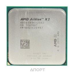 AMD Athlon II X2 340
