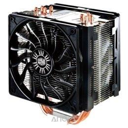 CoolerMaster Hyper 412 Slim PWM (RR-H412-16PK-R1)