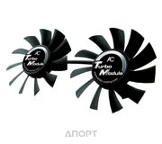 Фото Arctic Cooling Turbo Module