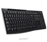 Фото Logitech K270 Wireless Keyboard