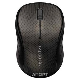 Rapoo 3000P
