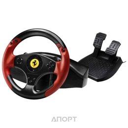 Thrustmaster Ferrari Racing Wheel Red Legend Edition