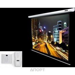 Elite Screens Electric 100V
