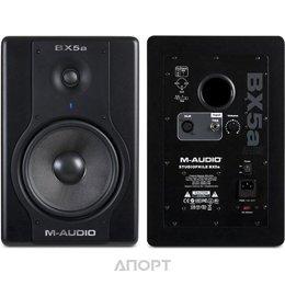 M-Audio Studiophile SP-BX5