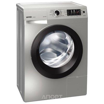 инструкция по эксплуатации стиральной машины горенье - фото 5