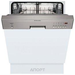 Electrolux ESI 65060 XR