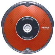 Фото iRobot Roomba 625 Pro