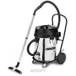 Karcher NT 72/2 Eco Tc
