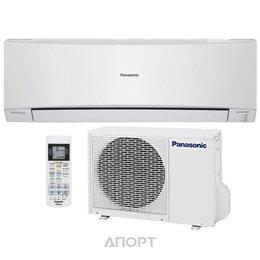 Panasonic CS-E15MKD/CU-E15MKD