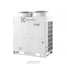 Electrolux ESVMO-400-A
