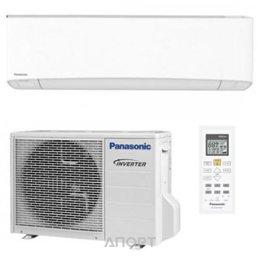 Panasonic CS-Z25TKEW/CU-Z25TKE