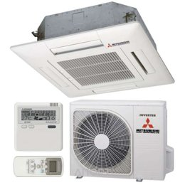 Mitsubishi Electric PLA-ZRP100BA