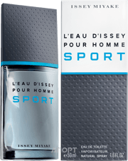 Фото Issey Miyake L'Eau D'Issey Pour Homme Sport EDT