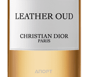 Фото Christian Dior Leather Oud EDP
