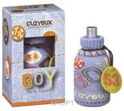 Фото Clayeux Boy EDT