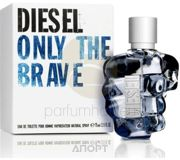 Фото Diesel Only The Brave EDT
