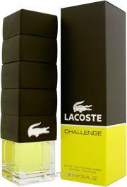 Фото Lacoste Challenge EDT