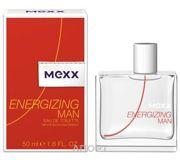 Фото Mexx Energizing Man EDT