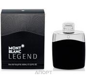 Фото Mont Blanc Legend EDT