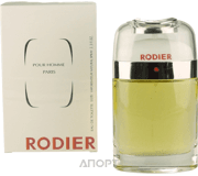 Фото Rodier Rodier pour Homme EDT