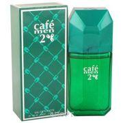 Фото Cafe Parfums Cafe Men 2 EDT