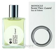 Фото Comme Des Garcons X Monocle Scent Two Laurel EDT