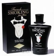Фото Evaflor French Smoking EDT
