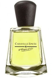 Фото Frapin Caravelle Epicee EDP