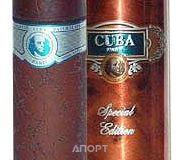 Фото Guy Alari Cuba Blue EDT