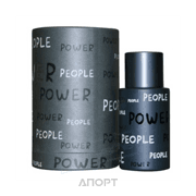 Фото Parfums Genty People EDT