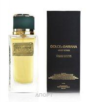 Фото Dolce & Gabbana Velvet Vetiver EDP