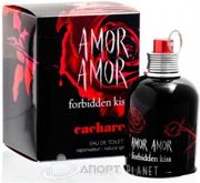 Фото Cacharel Amor Amor Forbidden Kiss EDT