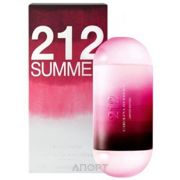 Фото Carolina Herrera 212 Summer EDP