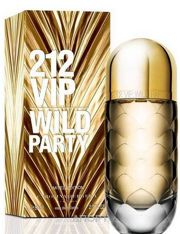 Фото Carolina Herrera 212 VIP Wild Party EDP