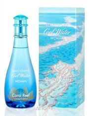 Фото Davidoff Cool Water Woman Coral Reef Edition EDT