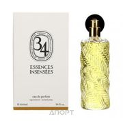 Фото Diptyque Essences Insensees EDP