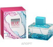 Фото Antonio Banderas Splash Blue Seduction EDT