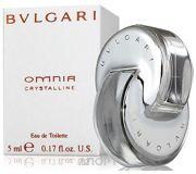 Фото Bvlgari Omnia Crystalline EDT