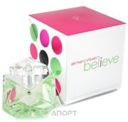 Фото Britney Spears Believe EDP