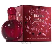Фото Britney Spears Hidden Fantasy EDP