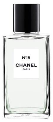 Фото Chanel Chanel №18 EDT