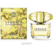 Фото Versace Yellow Diamond EDT