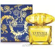 Фото Versace Yellow Diamond Intense EDP
