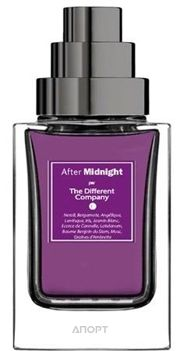 Фото The Different Company After Midnight EDT