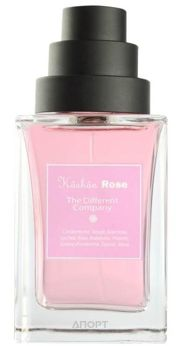 Фото The Different Company Kashan Rose EDT