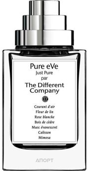 Фото The Different Company Pure eVe EDP