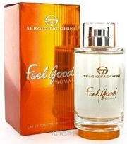 Фото Sergio Tacchini Feel Good Woman EDT