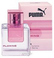 Фото Puma Flowing Woman EDT
