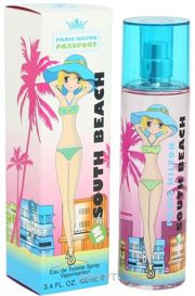 Фото Paris Hilton Passport In South Beach EDT