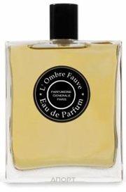 Фото Parfumerie Generale L'Ombre Fauve EDP